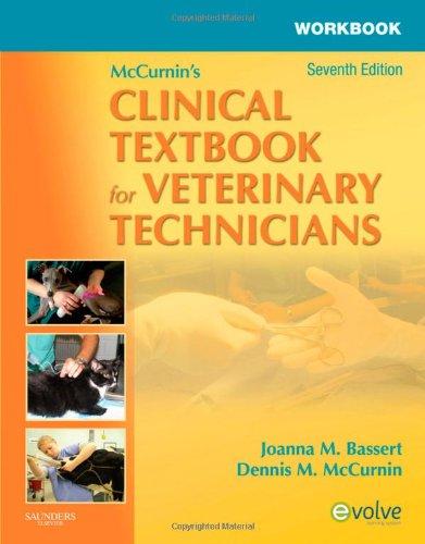 Workbook for McCurnin