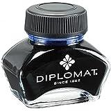 Diplomat 30ml de tinta, Color Azul