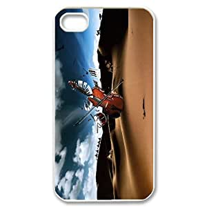 iphone covers High quality guitar Pattern Hard Shell Cell Phone Case for For Iphone Case 4,4S color20