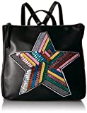 T-Shirt & Jeans Back Pack with Sequin Star
