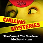 The Case of the Murdered Mother-In-Law   Gerald Moore