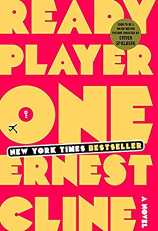 book cover of Ready Player One