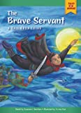 The Brave Servant, Suzanne I. (RTL) Barchers, 1937529576
