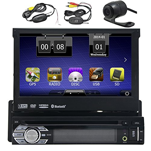 Top Best 5 reverse camera deck for sale 2016
