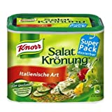 Knorr Salat Kroenung Italian Art Vinaigrette Mix- Container for 2.1 L by Knorr