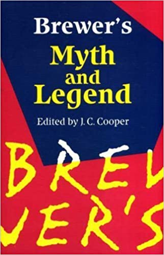 Google book downloader epub Brewer's Book of Myth and Legend