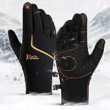 Winter Gloves for Men Women, Full-finger Gloves