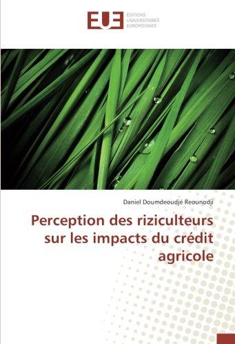 perception-des-riziculteurs-sur-les-impacts-du-credit-agricole-french-edition