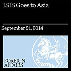 ISIS Goes to Asia