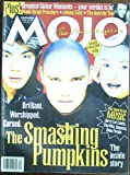 img - for Mojo Magazine Issue 37 (December, 1996) (Smashing Pumpkins cover) book / textbook / text book