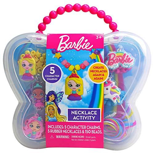 Tara Toys Barbie Necklace