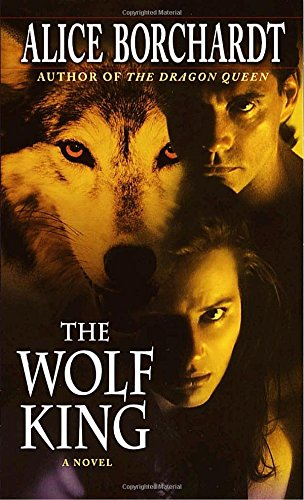 The Wolf King (Legends of the Wolves, Book - Village West Legends