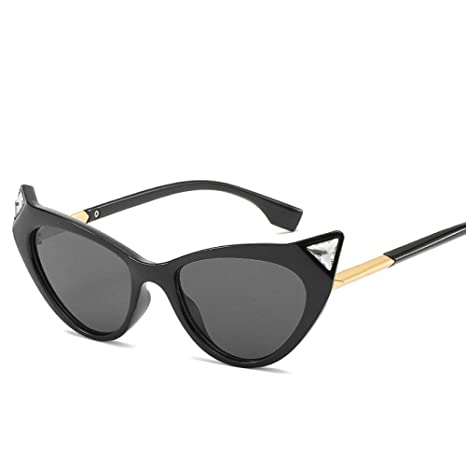 Yangjing-hl Gafas de Sol de Marca de Tendencia Gafas de Sol ...