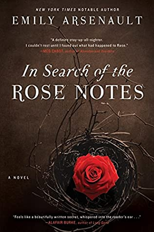 book cover of In Search of the Rose Notes