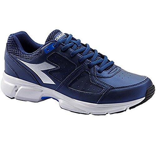 Diadora Shape 8 Sl - Scarpa da ginnastica Uomo - Blue