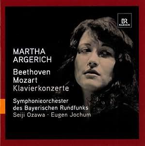 Martha Argerich: Piano Concert