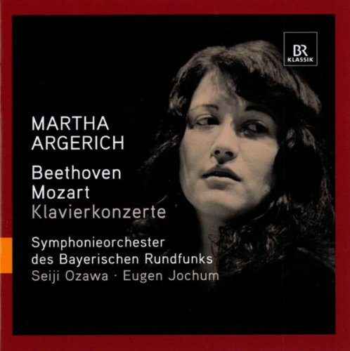 Beethoven: Piano Concerto No. 1 in C major / Mozart: Piano Concerto No. 18 in B-flat major, K. - Pieces 18 Inch