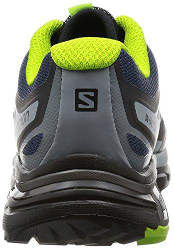 Homme slateblue Slateblue Salomon Green Trail De Granny Onix Green Light Onix Chaussures Noir granny light L38155500 Bleu nIx7IS0