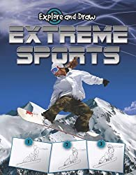 Extreme Sports: Drawing and Reading