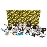 (US) Evergreen OK2023/2/0/0 86-92 Toyota Supra 3.0L DOHC 7MGE Enigne Rebuild Kit