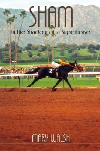 SHAM: In the Shadow of a Superhorse - Revised Cardinals Sham