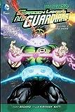Green Lantern New Guardians Volume 2: Beyond Hope TP (The New 52)