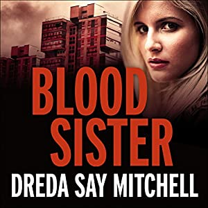 Blood Sister Audiobook