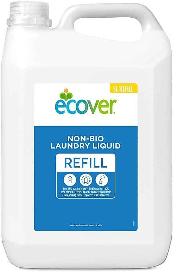 Detergente Líquido - Ecover: Amazon.es: Salud y cuidado personal
