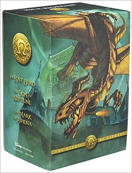 Heroes of olympus last book release date