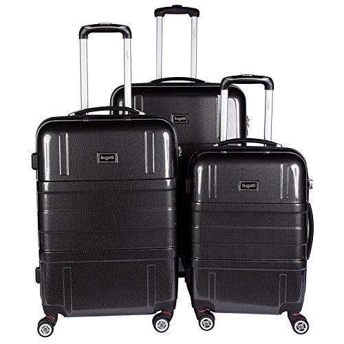 Bugatti Luggage Set - 1