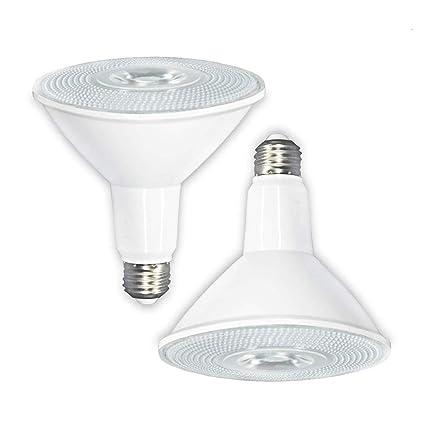 Beslam Led Flood Light Bulbs Outdoor Par38 Waterproof Led Bulbs