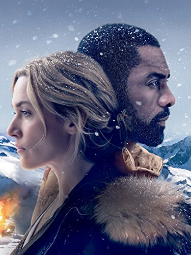 DVD : The Mountain Between Us