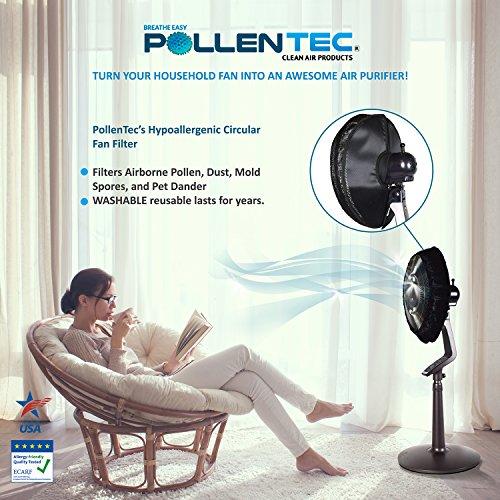 fan buddy air filter - 4
