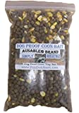 Ausable® Brand Dog Proof Trap Coon Bait 1 lb Bag