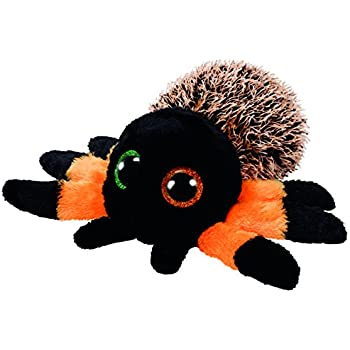 5f7fd6b9926 Amazon.com  Ty Beanie Babies Hairy the Spider  Toys   Games