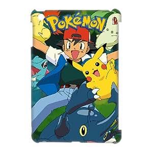 iPad Mini Phone Case Pokemon NFD4219