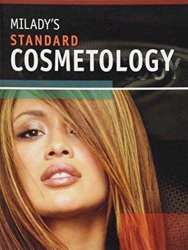 Milady's Standard Cosmetology Textbook Bundle 2008