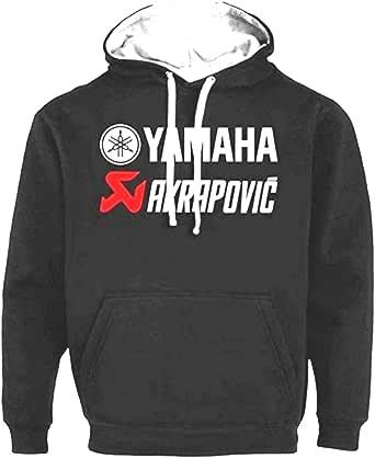 Sudader Yamaha AKRAPOVIC, Fabricada y elaborada integramente en ...