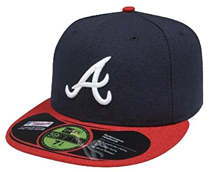 be0939b9005 Amazon.com   New Era MLB Home Authentic Collection On Field 59FIFTY ...