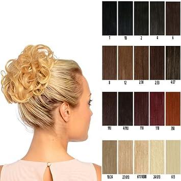 Chouchou Elastique Cheveux Boucles Autour De Cheveux De Differentes Couleurs Amazon Fr Beaute Et Parfum