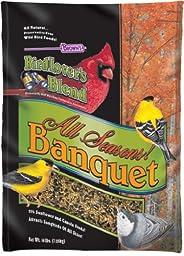 F.M. Brown\'s Bird Lover\'s Blend, 10-Pound, All Seasons Banquet