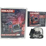 Meade Instruments 04513 No.506 Cable Connector Kit with Software for No.497 AutoStar Equipped Models (Black)