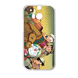 Personalized Journey Custom Black Phone Case For HTC M7