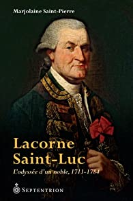 Saint-Luc de LaCorne par Marjolaine Saint-Pierre