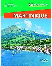Martinique - Guide Vert Week-end N.E.