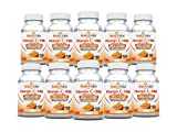 Health Labs Nutra Extra-Strength Vitamin C 1,000mg with Rose Hips (Fast-Acting Non-Chewable Tablets) - Pack of 10