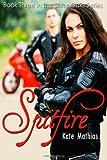 Spitfire, Kate Mathias, 1492807494