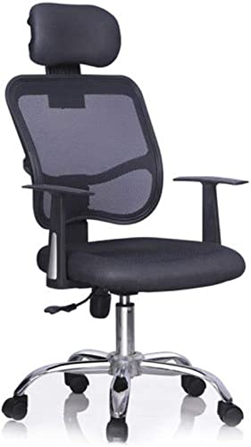 SuccessfulHome ntemporary Swivel Office Chair Ergonomic Chair