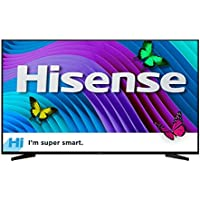 Hisense 65H6D 65-inch class (64.6 diag.) 4K / UHD Smart TV - HDR comp, Motion 120, Smart, Game Mode