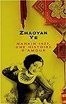 Nankin 1937, une histoire d'amour par Ye